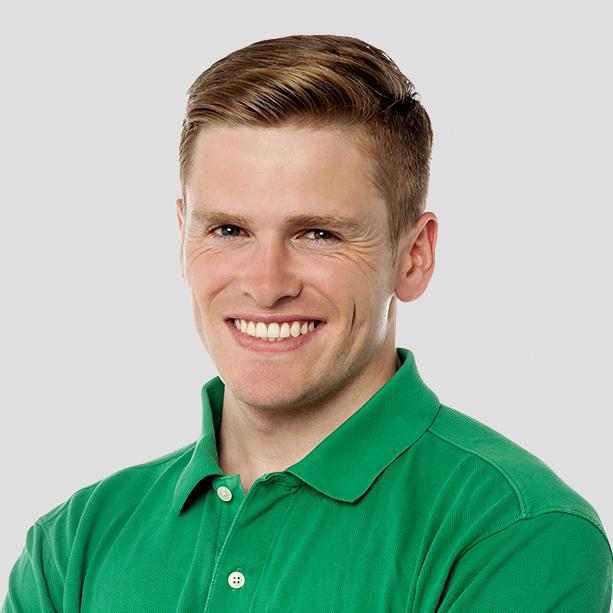Ricky Gray