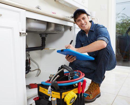 Kinetico Careers Water Installation Technician