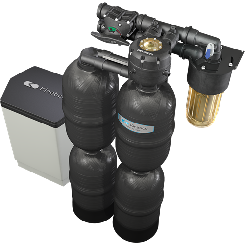Kinetico Premier Water Softener