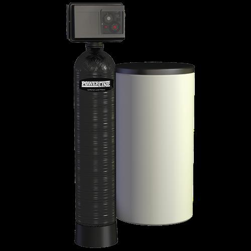 Kinetico Powerline Water Softener