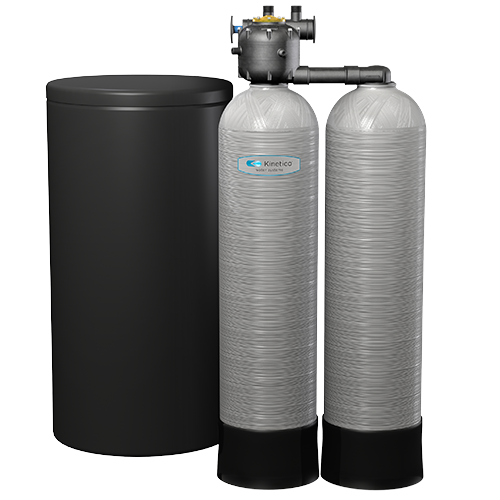 Kinetico Signature Water Softener