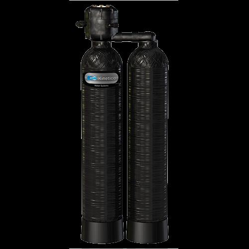 Macrolite® Backwashing Filter