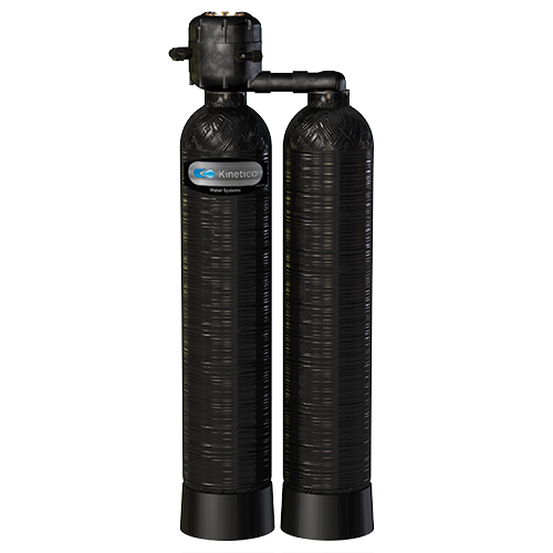 Carbon Backwashing Filter