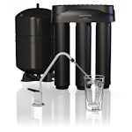 Aquakinetic Drinking Water System